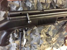 Beeman QB78S tactical