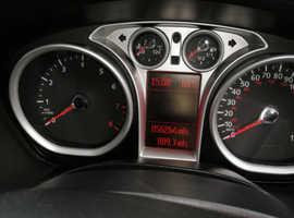 Ford C-Max, 2008 (08) Silver MPV, Automatic Petrol, 56,000 miles