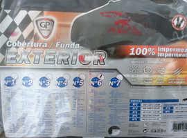 Good Quality Car Cover