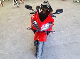 Honda Cbr 600f Good quality clean bike