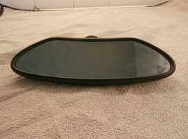PORSCHE BOXSTER 986 Rear View Mirror