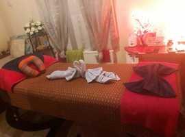 Sonya Professional Thai Massage