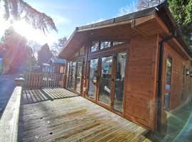 Lake District Lodge For Sale - Pet friendly - Bowness - Ambleside - Near Keswick