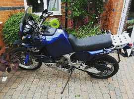 Honda xrv750 Africa twin 1998 swap preferred