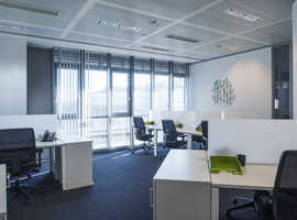 (* TW9 OFFICE SPACE *) 5 Kew Road: Affordable, Flexible