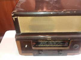 Bush & Pilot Radios Sold for parts