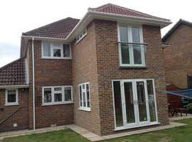 Homeproud construction