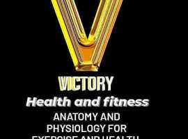 Fitness,health and wellbeing