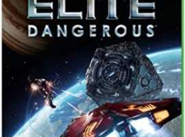 ELITE DANGEROUS LEGENDARY EDITION XBOX ONE
