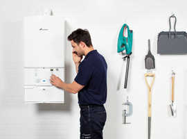 Get Best Affordable New Boiler Installation By West Sussex Heating