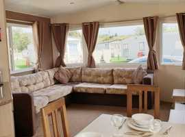 2 Bedroom Double Glazed & Gas Central Heated Holiday Home