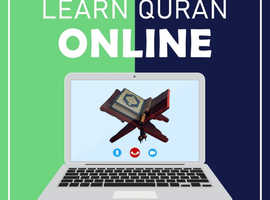 Learn Online The Holy Quran - Online Tutor