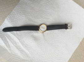 Lost lady's watch near Linford Bottom Ringwood