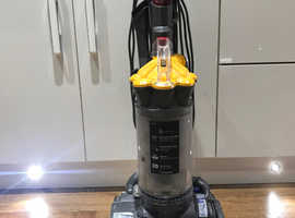 Dyson hoover vacuum cleaner