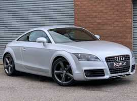 2009 (59) Audi TT 2.0 TFSI S-Line Same Keeper Last 7 Years...Very Low Mileage Example