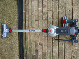 Hoover rechargable vac