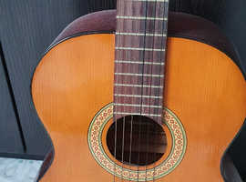 Resonate Musima Classical Acoustic Guitar - Second Hand