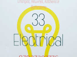 Electrician based in Purbeck