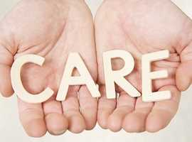 Experienced Health Care Assistant to work with children in Hillingdon Borough