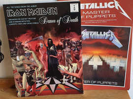 Rock Guitar Music Books