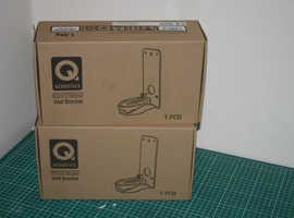 Pair of Q Acoustics Speaker Bracket