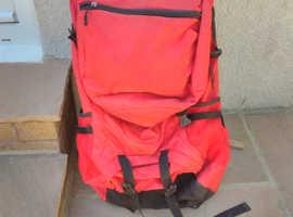Rocktrail Hiking rucksack - unused