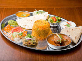 Get 10% Discount on Orders Over £15 | Delhi Spice