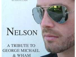 George Michael Tribute Act - April 6th!