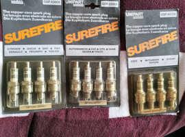 Vintage spark plug new