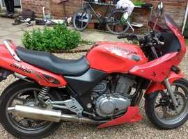 Honda CB500 for sale