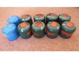 Camping Gaz/EPIgas C200 gas canisters