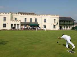 Mackintosh Lawn Bowls Club (Cardiff) - looking for players new or experienced
