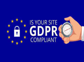 I Will Make Your Website Fully Gdpr Compliant With Free Analysis