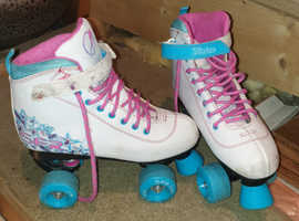 Quad Roller blades
