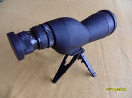 Zennox Spotting Scope 15-40x50mm with stand