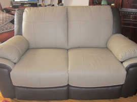 Two Seat Sofa and Two Matching Chairs-NEW REDUCED PRICE
