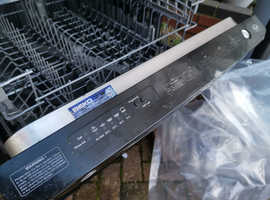 BEKO freestanding dishwasher