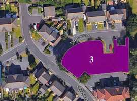 Plots for sale Poole Dorset
