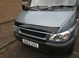 Ford Transit swoop for jag