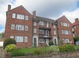 2 bedroomed third floor flat, Scarborough