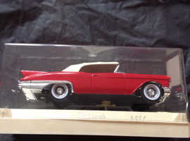 Classic U S A  Car