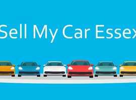 Sell My Car Essex - Fast & Friendly Car Buyer