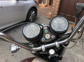 Triumph T140v Bonneville PRICE REDUCED
