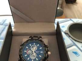 Globenfeld Men's Chronograph Watch