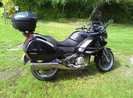 Honda NT700 VA