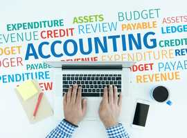 Accountancy Services in Berkshire, Bracknell & Slough