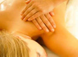 **SP Sport & Deep Tissue Massage Therapy**