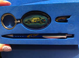 Subaru wrt memorabilia/gifts