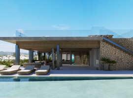 PLOT & PROJECT IN SANTA PONSA NEAR MIRADOR ILLES MALGRATS IN SANTA PONSA, MALLORCA 5,500,000€