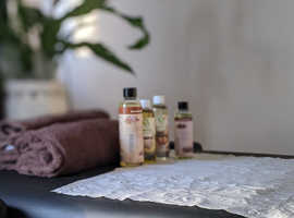 MASSAGE THERAPY - Relaxation, Post Workout Recovery and Anxiety Relief